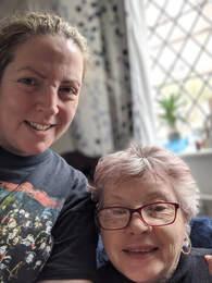 Me and Mum (2020)