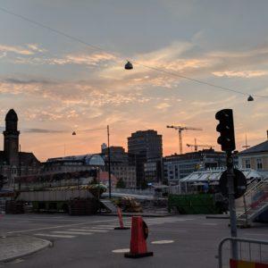 Malmo - Sweden - Gallery